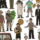 Cool Art: The Films of Bill Murray by John Rooney