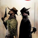 Quentin Tarantino and Jerrod Carmichael are working on a Django / Zorro movie
