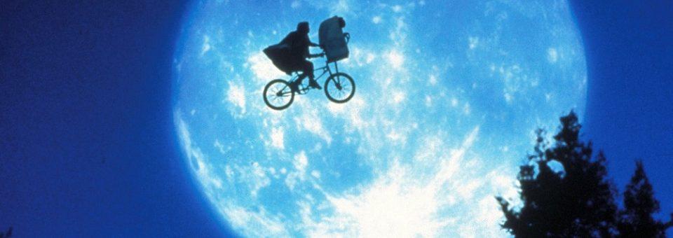 SpielBLOG: E.T. the Extra-Terrestrial – A Steven Spielberg Retrospective