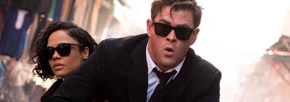 """Review – Men In Black: International – """"Enjoyable but forgettable"""""""