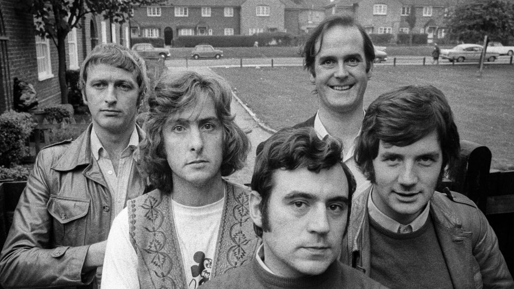 Monty Python Filme Stream