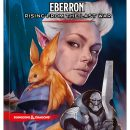 Dungeons & Dragons is bringing us the Eberron: Rising from the Last War book