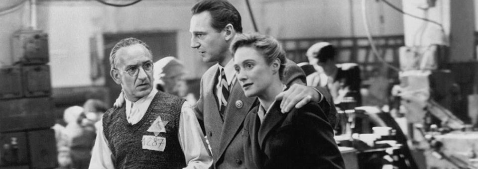 SpielBLOG: Schindler's List – A Steven Spielberg Retrospective