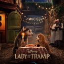 Disney's live-action Lady and The Tramp gets a trailer