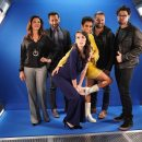 NYCC 2019: The crew of the Rocinante experienced Amazon Prime Original's The Expanse Activation