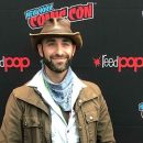 NYCC 2019: Coyote Peterson talks about painful bites, stings, and his new show Brave the Wild