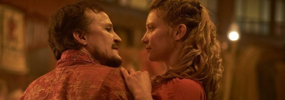 "LFF 2019 Review: Judy and Punch – ""It is the quirky darkness that really holds your interest"""
