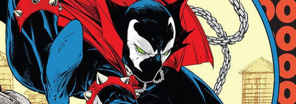 NYCC 2019: Todd McFarlane talks Spawn, Joker, making movies and breaking records