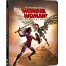 NYCC 2019: Rosario Dawson talks about Wonder Woman: Bloodlines