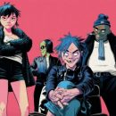 Gorillaz: Reject False Icons – New feature documentary heading our way