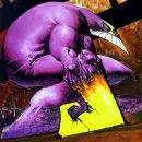 Channing Tatum and Roy Lee are working on The Maxx movie or TV show