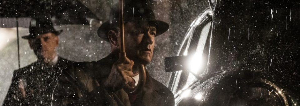 SpielBLOG: Bridge of Spies – A Steven Spielberg Retrospective