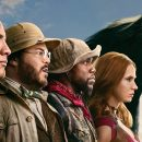 Review – Jumanji: The Next Level