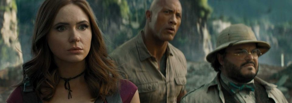 """IMAX Review – Jumanji: The Next Level – """"A fun and slightly more dangerous romp through the jungle"""""""