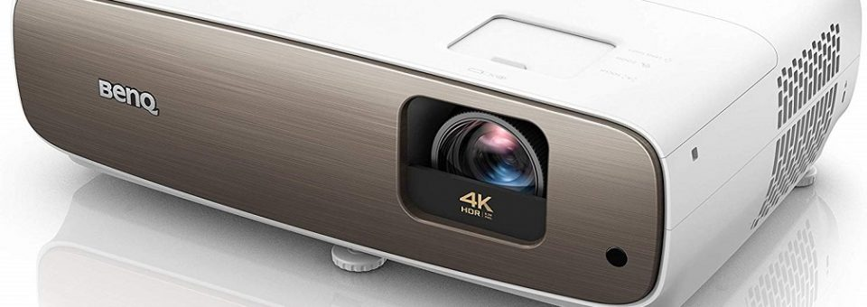 "Tech Review: BenQ W2700 True 4K UHD HDR-Pro Projector – ""An incredible viewing experience"""