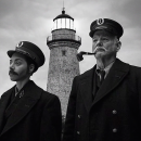 Aubrey Plaza and Bill Murray take on The Lighthouse in the teaser for the Independent Spirit Awards