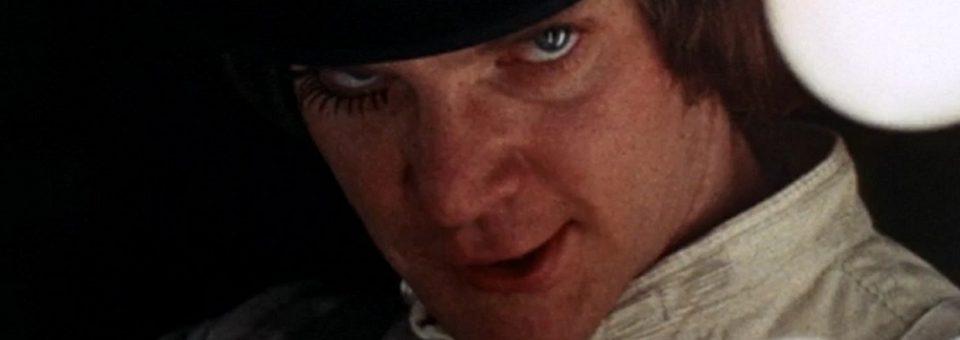 Stanley KuBLOG: A Clockwork Orange – A Stanley Kubrick Retrospective