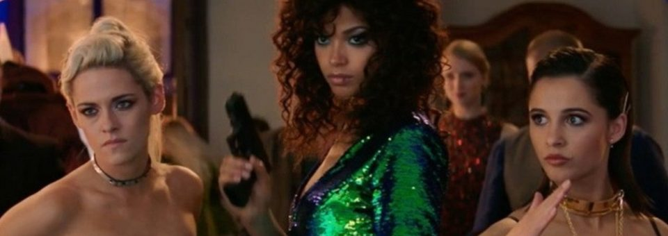 """Blu-ray Review: Charlie's Angels – """"A great, fun ride of action and humour"""""""