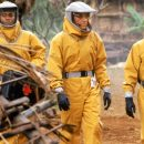 Some of the best films about strange diseases and viruses