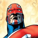 There may be a Captain Britain TV show in development