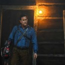 Ash vs Evil Dead is heading to New York Comic Con