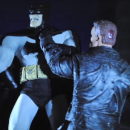 Cool Animated Short: Batman v Terminator