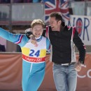 "Review: Eddie the Eagle – ""Packed full of heart and humour"""
