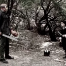 Cool Short: Wednesday Addams vs Jason Voorhees