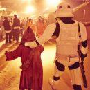 Secret Cinema's The Empire Strikes Back: Tips and spoiler free walkthrough