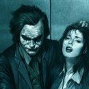 Cool Art: Batman vs The Joker by Jung-geun Yoon