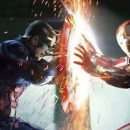 "Review: Captain America: Civil War – ""gut-punchingly good"""