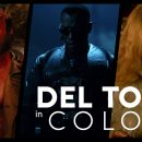 Cool Supercut: Del Toro in Colors