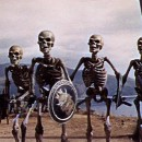 Cool Supercut: Every Ray Harryhausen animated creature in 4 minutes