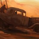 Cool Art – Mad Max: Fury Road by Jordan Buckner
