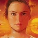 Cool Art: Rey by John Keaveny