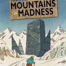 When Tintin met Cthulhu – Cool Herge Lovecraft Art Mashup