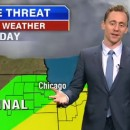 Tom Hiddleston does the Weather