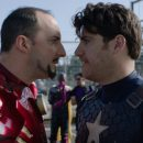 Watch the Captain America: Civil War Reenactors