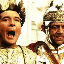 The Carry On films will live once more