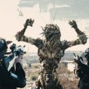 Neill Blomkamp is working on a District 10 screenplay