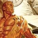 Dwayne Johnson confirms he is Doc Savage for Shane Black