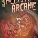 Jim Carrey and Eli Roth are working on Steve Niles' Aleister Arcane