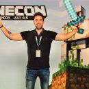 The Minecraft movie will be with us in 2019