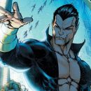 Looks like Namor is back with Marvel Studios