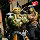 "Review – Teenage Mutant Ninja Turtles: Out of the Shadows – ""A funny, sweet and good-natured, stuffed-crust romp"""