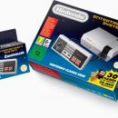 Check out the Nintendo Classic Mini: Nintendo Entertainment System