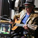 Under the Influence: Morgan Neville talks about Keith Richards