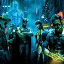 Cool Supercut: Watchmen – From comic to screen