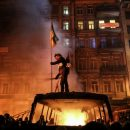 TIFF Review: Winter on Fire: Ukraine's Fight For Freedom