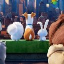 Mini Review: The Secret Life of Pets by my daughter